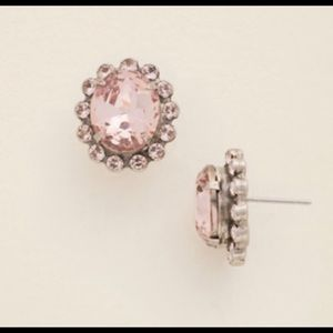 NWT Sorrelli Stud Earrings